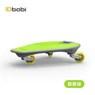 IDbabi鱼游板儿童户外运动健身玩具幼儿平衡滑板车