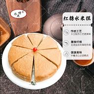 红糖水米糕专供厂家热销水米情