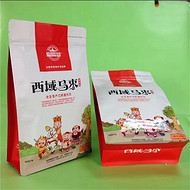 供应祥云县休闲食品包装袋/批发八边封包装袋自立袋/可定制