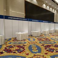 上海活动展会展位标摊出租 各种规格均可搭建