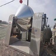 双锥干燥机 二手干燥机 搪瓷双锥干燥机