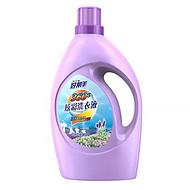 河南厂家10斤家庭机洗手洗薰衣草5KG瓶装大桶酒店宾馆洗