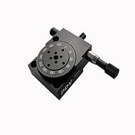 PT-SD1102 手动旋转台/360度旋转台/旋转台/精密转台