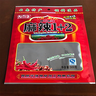 贵阳印刷生产调味料包装袋,干辣椒,辣椒段包装袋,辣椒酱包装袋