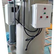 水产纯氧溶氧器