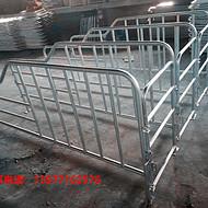 不锈钢耐用定位栏