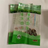紫阳县生产鸡蛋面包装袋/批发面条食品袋/包装厂加工/金霖包装