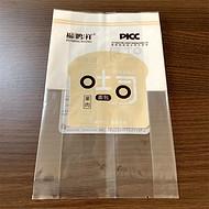 三原县生产面包包装袋/批发鲜花饼包装袋/金霖包装免费设计