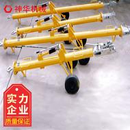 飞机牵引杆应用 飞机牵引杆特征