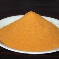 涪陵聚合硫酸铁总经销商 重庆轩扬聚合硫酸铁批发直销价格