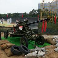 大型军事展出租庆祝新中国建国70周年军事展出售