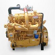 潍坊华东发动机有限公司 4DHZY4明宇装载机专用 63KW/2400转通用机型潍坊华凯发动机有限公司