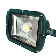 LED 大功率防爆投光灯 井场夜间照明灯具 供货热线 4000-0531-70
