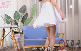 2019秦汉摄影女士姨妈裤模特展示类视频一分钟视频制作 (290播放)