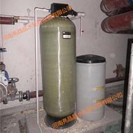 周口亚搏app下载安装直销一体式家用软水机 锅炉软化水现货直发