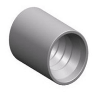 **生产液压管件,01100系列套筒