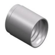 **生产液压管件,00401系列套筒