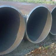 齐齐哈尔GB9711 L450M直缝焊管,油气L415M管线管