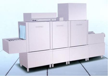 埃科菲EDM-2300C(H)长龙式洗碗...