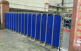东莞市金盛电动门科技有限公司 (6播放)