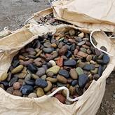鹅卵石滤料_鹅卵石滤料价格_鹅卵石厂家批发-重庆荣顺品有限公司。