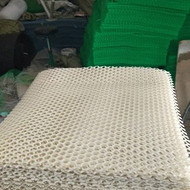 塑料平网规格大小孔径及重量