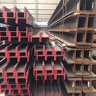 湖南欧标工字钢IPE360(360*170*8欧标工字钢厂家