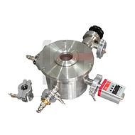 四川供应多通道传感器气敏测试真空腔体可定制厂家直销
