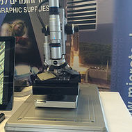 AFM原子力显微镜主动隔振台-至一科技