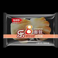 龙海乐8面包,龙海玫瑰面包(栗子味)