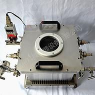上海 供应 KT-Z85X实验室多通道传感器气敏测试真空腔体 可定制