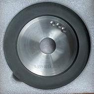 磨金属陶瓷材料专用金刚石砂轮 五轴工具磨金属陶瓷铣刀开槽砂轮