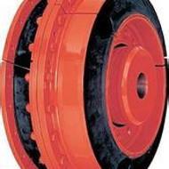 """原装**SPX方驱液压扳手TWSD3 方头尺寸1""""扭矩范围499-4160"""