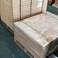 韩国白马灰底白底白板纸 韩国白马牌灰芯单粉卡、白底白板纸