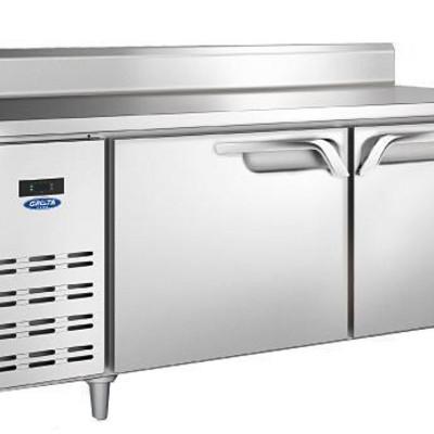 格林斯达/星星二门平台冰箱TZ400L2...
