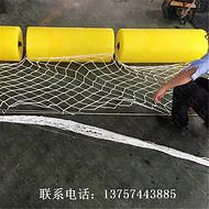 杭州警示塑料圆柱浮筒PE材质耐磨耐用而且环保