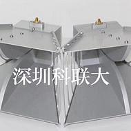 1-18GHz  双脊喇叭天线 宽带喇叭天线  EMC测试  BroadBand Horn Antenna