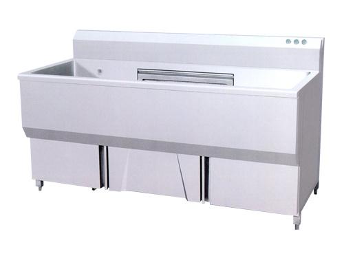 埃科菲W**-180洗菜机带超声波臭氧活...