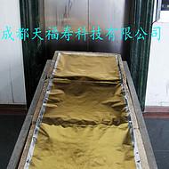 寿毯(高端殡葬产品)