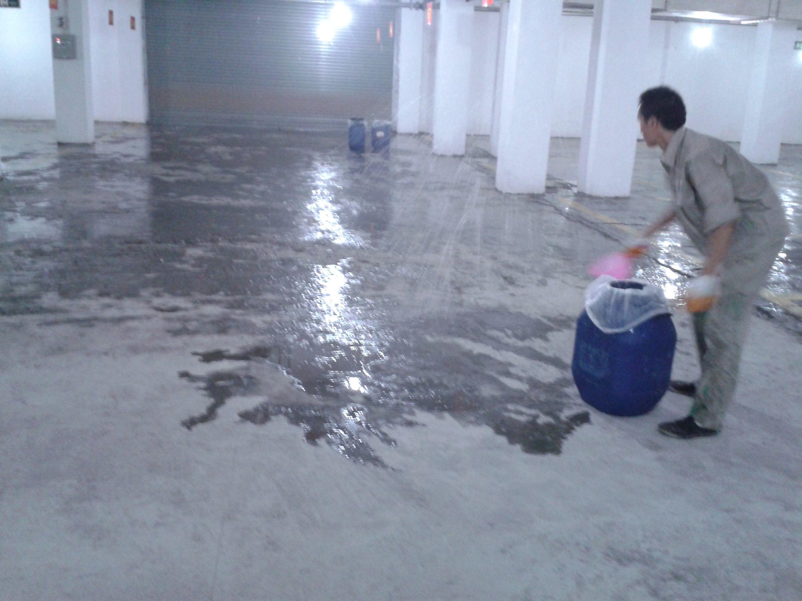 河北混凝土表面增强剂超强型|混凝土增强剂普通型厂家