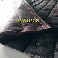 济南塑料大棚保温被 棚内温度10°以上可使用8年温室大棚保温被