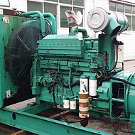 杭州发电机回收 杭州柴油发电机回收 杭州二手发电机回收