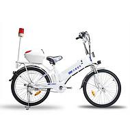 电动巡逻自行车 警用电动自行车价格