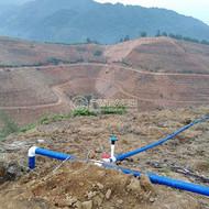 广西南宁微喷灌安装样版工程 2019年喷灌水肥一体化安装成本 多少钱一亩