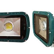 LED高效节能防爆投光灯  油田井场专用  井架灯 24V 30W