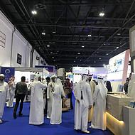 2020年中东(迪拜)国际海事展