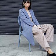 深圳轻奢专柜品牌玛塞莉20秋冬,有尾 拉飞姆 欧引 噢姆 15小时