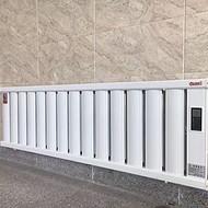 蓄能变频遥控电暖气