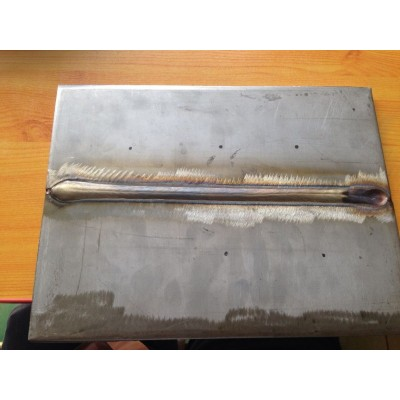 K-TIG高熔深中厚板焊接设备