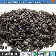 宁夏炭谷 宁夏黑碳化硅用于陶瓷薄膜 宁夏碳素 磨料 宁夏
